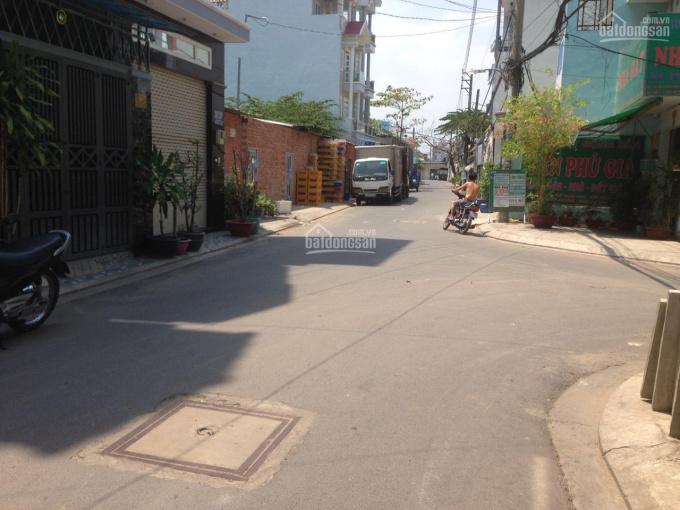 Bán nhà mặt tiền đường 388 Chiến Lược, khu phố 2, phường Bình Trị Đông A