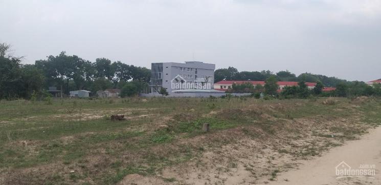 Bán đất TT. Gia Ray gần trường Trần Phú, DT: 6 x 36m, thổ cư 100%, giá: 580tr