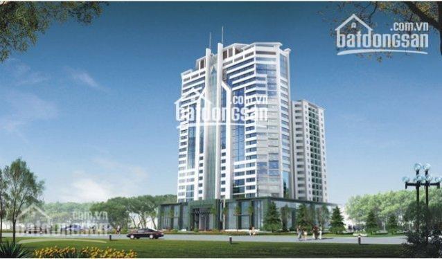 Cho thuê văn phòng tòa nhà Viwaseen, ngã tư Lê Văn Lương, Khuất Duy Tiến. DT 75-132-200-500m2
