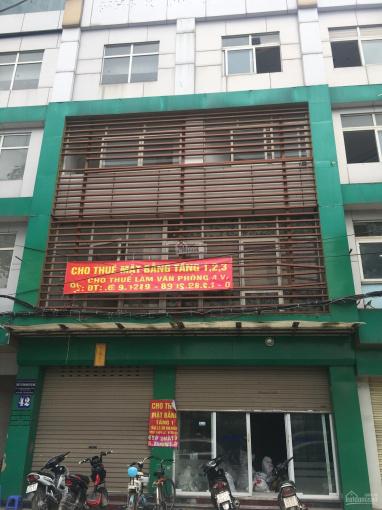 Cho thuê nhà tại Lê Quang Đạo 120m2 x 4 tầng, 11m mặt tiền, (nhà hàng, vp, spa) 0976.075.019