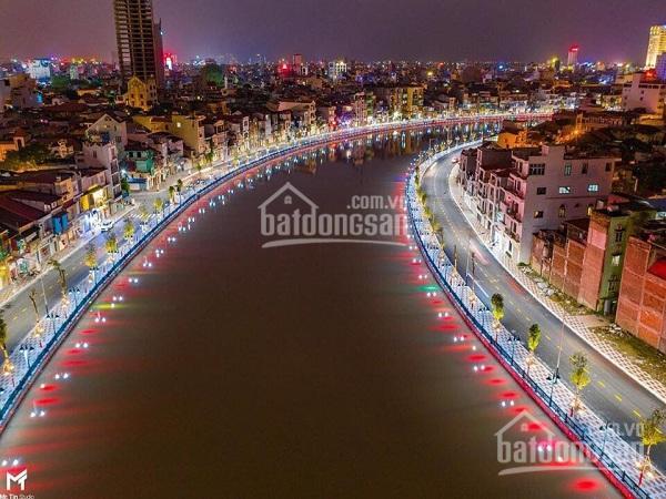 Bán 2 lô liền mặt đường Hạ Lý, đoạn tái định cư Thế Lữ, Hồng Bàng, Hải Phòng