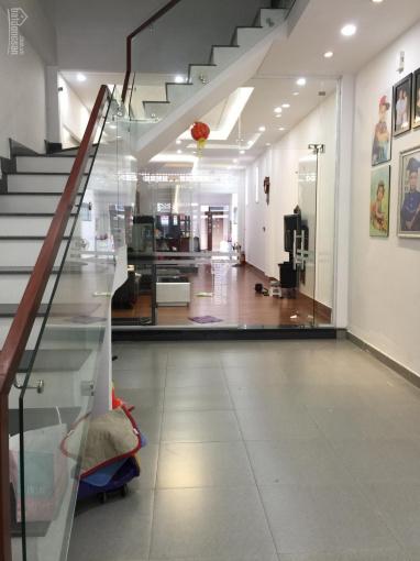 Bán nhà MT kèm nhà Yến 3 năm Trần Hưng Đạo, TP Kon Tum