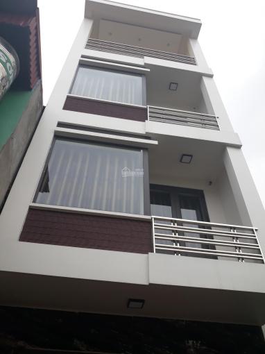 Bán nhà 4 tầng duy nhất 1 căn hướng Đông Bắc, đường Nguyễn Văn Linh, Vĩnh Niệm, Lê Chân, Hải Phòng