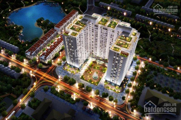 Bán cc Athena cuối đường Trần Hữu Dực diện tích 70m2 giá 20tr/m2, 2PN và 2wc. LH: 0968760400