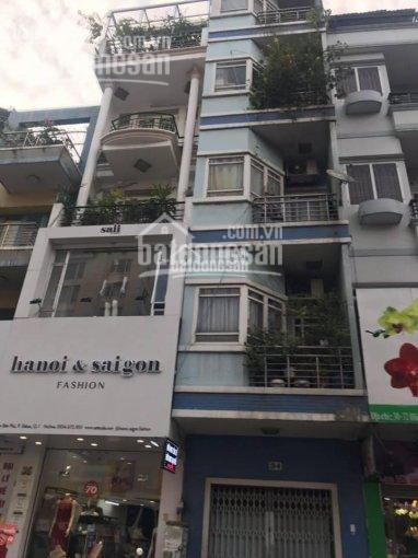 Cần vốn bán nhà HXT Nguyễn Văn Đậu, DT 4x20m, 2 lầu, giá chỉ 7 tỷ