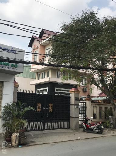 Chính chủ cho thuê nhà xưởng mới Quận Bình Tân, gần ngã tư Gò Mây, Quốc Lộ 1A, LH 0903323316