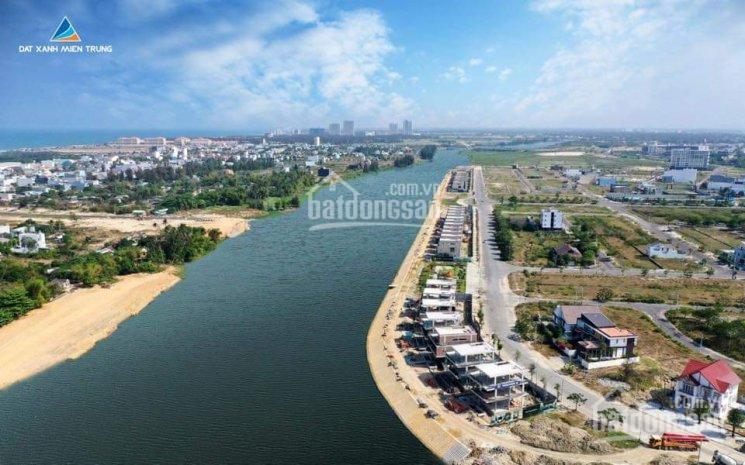 Bán đất giá tốt Phú Mỹ An, Đà Nẵng Pearl, One River Ngũ Hành Sơn, đất ven biển phía nam Đà Nẵng