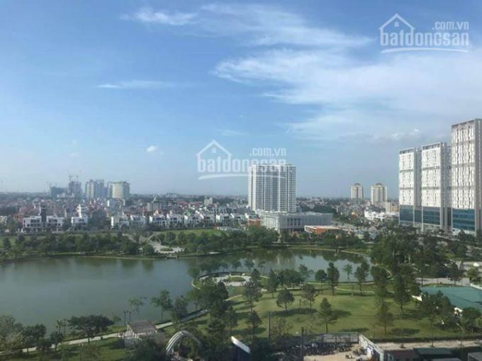 Chính chủ cần bán gấp căn số 1504 tòa N01-T3 Ngoại Giao Đoàn, DT 140m2, 4PN, view hồ nội khu