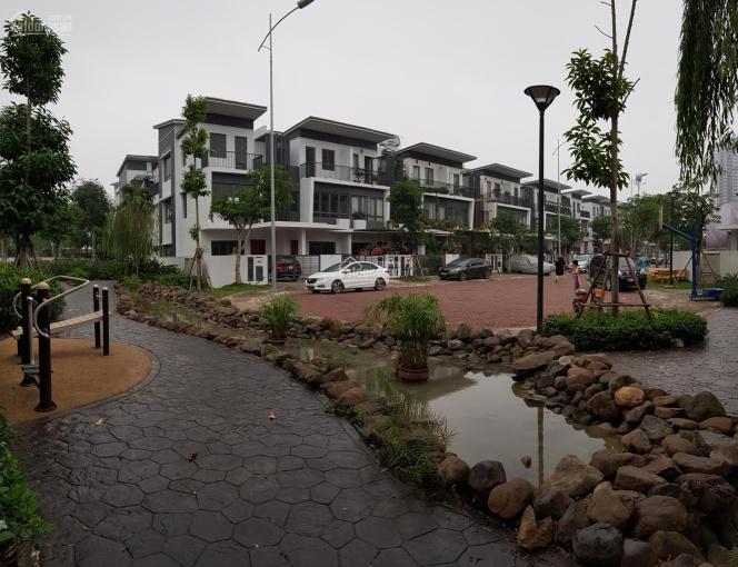 Bán biệt thự vườn góc đẹp nhất Gamuda Garden, Hoàng Mai, Hà Nội