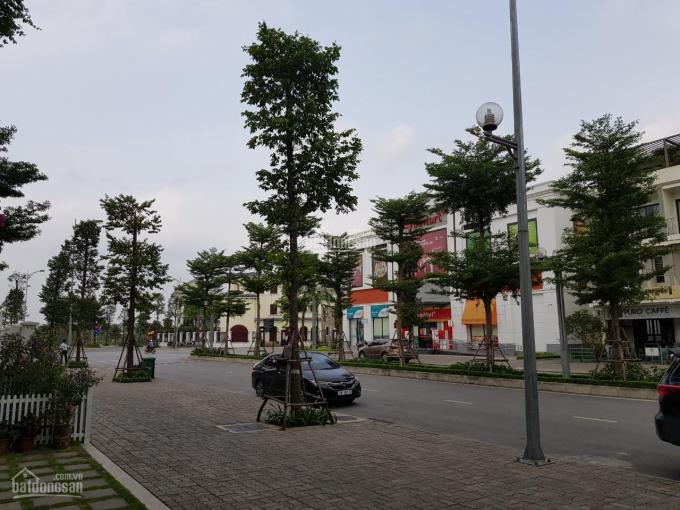 Bán shophouse trục chính Long Khánh 7, Vinhomes Thăng Long ảnh 0