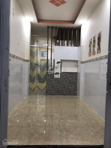 Nhà đẹp Tân Hòa Đông, 27m2, 1 lầu, 2 phòng ngủ