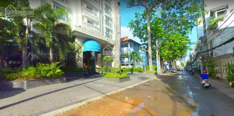 Chính chủ cần bán nhà mặt tiền đường Số 3 Cư Xá Đô Thành, quận 3 giá 44 tỷ