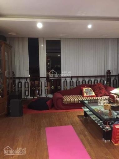 Hot bán nhà mặt phố Ngọc Thụy, tiện lợi kinh doanh, mặt tiền rộng, view sông Hồng, giá chỉ 17 tỷ
