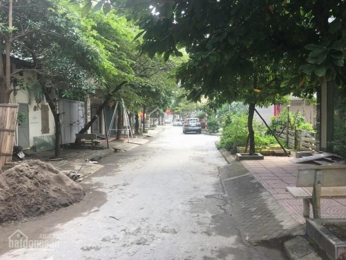 Bán đất sổ đỏ chính chủ DT 35.7 m2, KDT Mỗ Lao, đường 2 ô tô tránh, Đức Tâm 0987093268