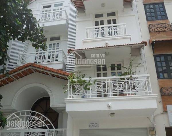 Nhà bán chính chủ trên đường Nguyễn Trãi, quận 1, DT 6,5x15m, giá 23,5 tỷ