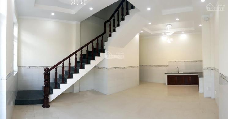 Nhà 1 trệt 2 lầu, nhà mới cần bán, 4PN, sổ hồng riêng công chứng ngay, 0942505247