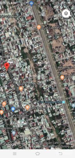 Bán đất mặt tiền Tôn Đản, cách bến xe Đà Nẵng 500m, giá 6 tỷ xxx triệu: 0905922593 ảnh 0