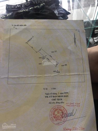 Nhà bán TT Diên Khánh - Lạc Long Quân - LH 0938.727777