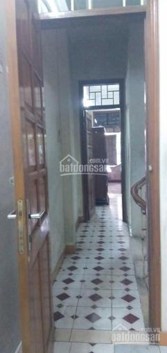 Cho thuê nhà mặt phố Hồng Hà, 45m2, 4 tầng 2 mặt tiền ô tô đỗ cửa thoải mái, giá 12tr, 0969948899