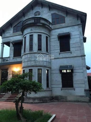Chính chủ cần bán biệt thự hoàng gia tại huyện Văn Giang