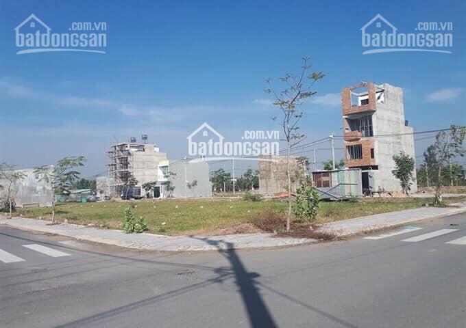 Bán đất nền KDC Phong Phú 4, MT Trịnh Quang Nghị, Bình Chánh SHR, giá 1,3tỷ=80m2. LH: 0777.900.986