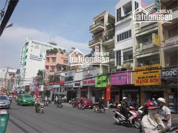 Chính chủ bán gấp nhà MT đường Trần Bình Trọng - Cao Đạt, Quận 5, căn nhà rẻ nhất con đường này ảnh 0