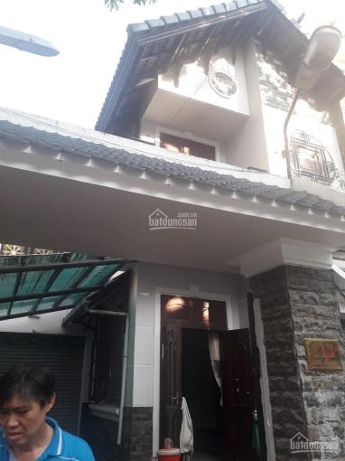 Cho thuê biệt thự KDC Bình Hưng (đối diện bến xe Q. 8) ảnh 0