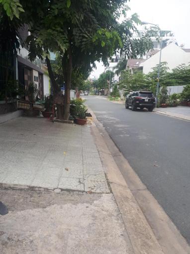 Bán biệt thự đẹp đường Đỗ Pháp Thuận, khu dân cư An Phú, Q2, DT: 10x20m. Giá chỉ 27 tỷ TL