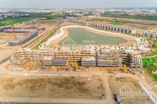 Mở bán biệt thự đơn lập Ngọc Trai 7-12, DT 302.7m2, hướng Đông Bắc 24,5ha, 19 tỷ, LH 096.764.9426