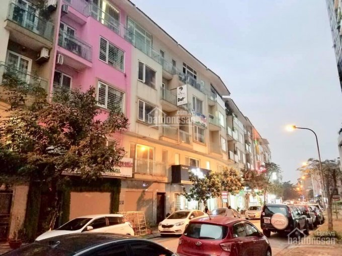 Bán đất liền kề khu đô thị Mỗ Lao 40m2, ô tô tránh vỉa hè, giá 3.68 tỷ