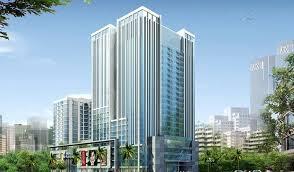 Hot! Cho thuê trung tâm thương mại Chợ Mơ diện tích từ tầng 1 - tầng 5. LH: 0915 169 936
