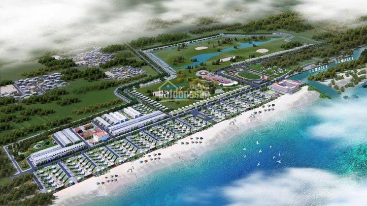 Cần bán biệt thự biển tại dự án Hoa Tiên Paradise Xuân Thành Hà Tĩnh, không chênh, nhận ck từ CĐT