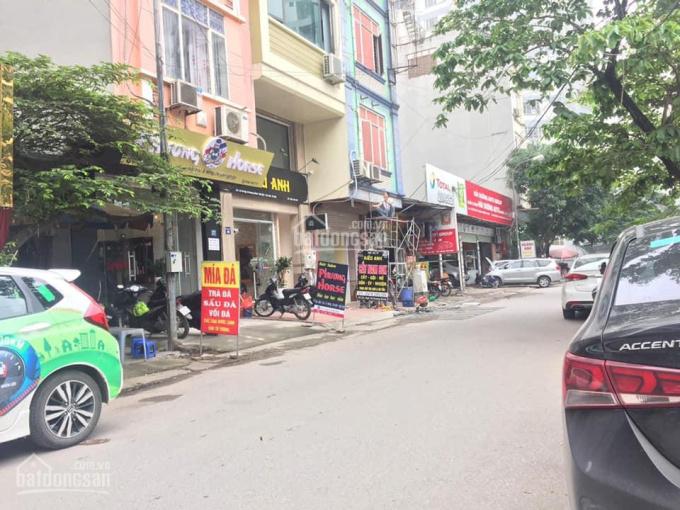 Bán gấp nhà mặt ngõ 24 phố Kim Đồng, kinh doanh đỉnh 68m2, giá 6.6 tỷ. LH 0977219284