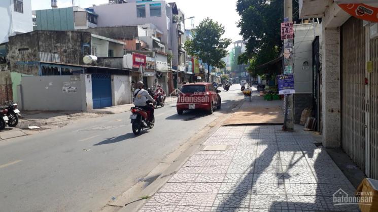 Cho thuê mặt bằng Nguyễn Văn Đậu, P11, Quận Bình Thạnh