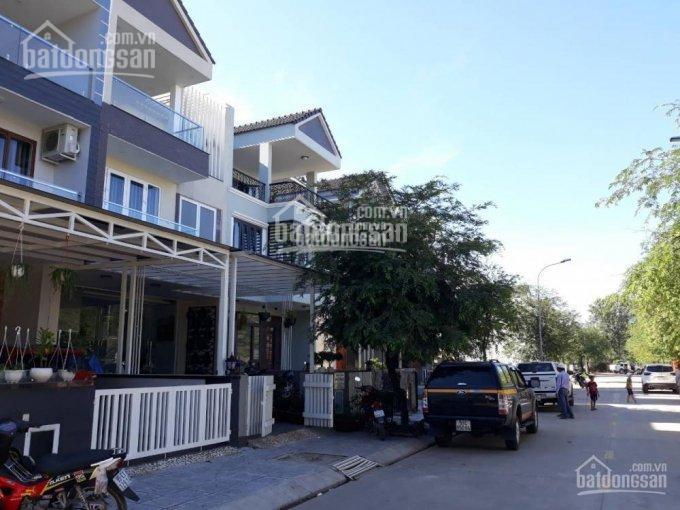 PKD CĐT bán đất nhà phố, biệt thự 146.25m2 - 500m2, giá từ 29tr/m2, SĐR, bao GPXD. LH: 0913656738