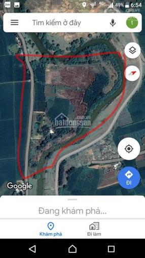 bán trang trại vườn cây ao cá lh 0964 698 667