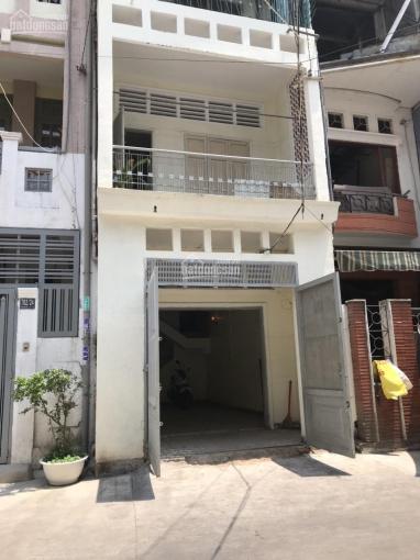 Cho thuê nhà NC HXT 8m, đường 702/22 Điện Biên Phủ, P 10, Q. 10, DT 4x16m, 1 trệt 2 lầu, ST
