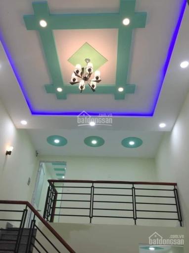 Bán gấp căn nhà ngay Quách Điêu, Vĩnh Lộc A, Bình Chánh, 4x13m, giá 980tr, sổ chính chủ