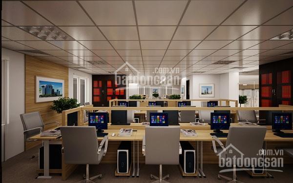 Văn phòng mới 100% doanh nghiệp, giáp Quận 1, DT: 50m2, ĐC: 152 Nguyễn Văn Đậu, P. 7, Bình Thạnh