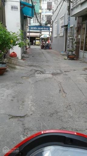 Bán nhà H4m Nguyễn Quý Anh, 4.1x9m, 3 tấm mới, hẻm xe hơi thông cách mặt tiền 40m, gần Tân Sơn Nhì