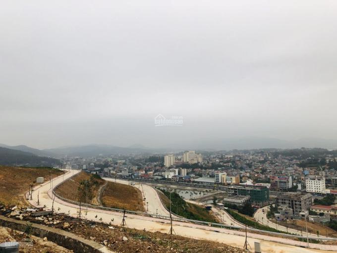 Mở bán đất nền trên đồi ở TP. Hạ Long, chiết khấu ngay hơn 600tr view Vịnh Hạ Long. Đã có sổ hồng
