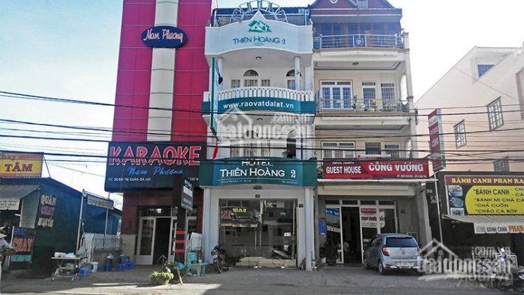 Bán nhà MT Nguyễn Thái Sơn, Gò Vấp, DT 4.6x18m, 1 trệt, 3 lầu, HĐT 50 tr/ th, giá 12.8 tỷ