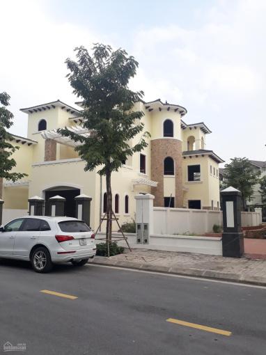 Chính chủ bán biệt thự Đất Quảng thuộc Vinhomes Thăng Long 365m2 giá cực tốt - 16.8 tỷ bao phí