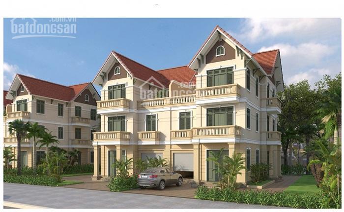 Liền kề biệt thự khu đô thị Phú Lương, giá rẻ nhất thị trường. LH 0983 500 556