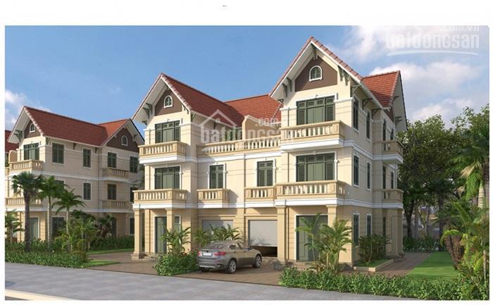 Đất nền liền kề, biệt thự Phú Lương giá rẻ nhất thị trường. LH 0983 500 556