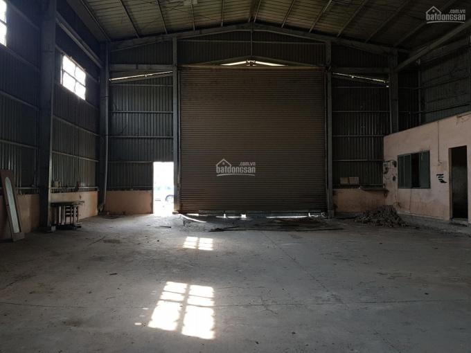 Nhà kho cho thuê, mt đường QL50, Xã Phong Phú, Huyện Bình Chánh, DT: 3.000m2, giá 120tr/tháng