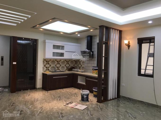Bán nhà lô góc ô tô 7 chỗ vào 65m2 x 5T xây mới giá 7,3 tỷ Trần Bình, Dương Khuê, Cầu Giấy