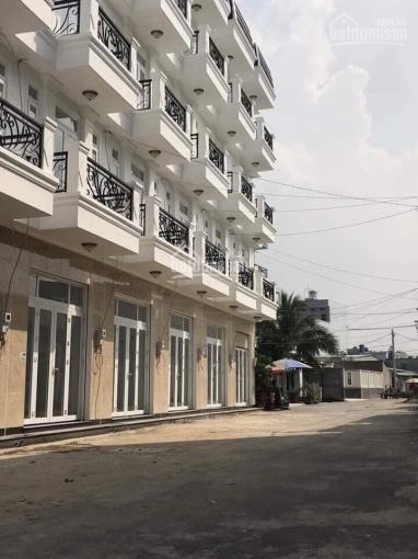 Khu thương gia Bảo Hà Garden mở bán Hà Huy Giáp, Q12, TPHCM. Giá 3.4 tỷ