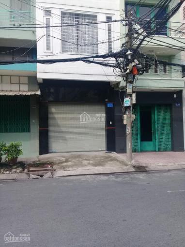Cho thuê nhà giá rẻ 3 tấm đường Bình Giã, Phường 13, Quận Tân Bình