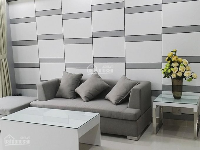 Cần cho thuê căn hộ PARCSpring 2PN, full nội thất như hình chỉ 9 triệu/tháng. LH 0909888934